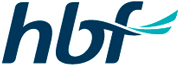 hbf health insurance logo