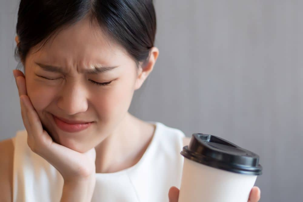 Tooth Sensitivity and What You Can Do About It